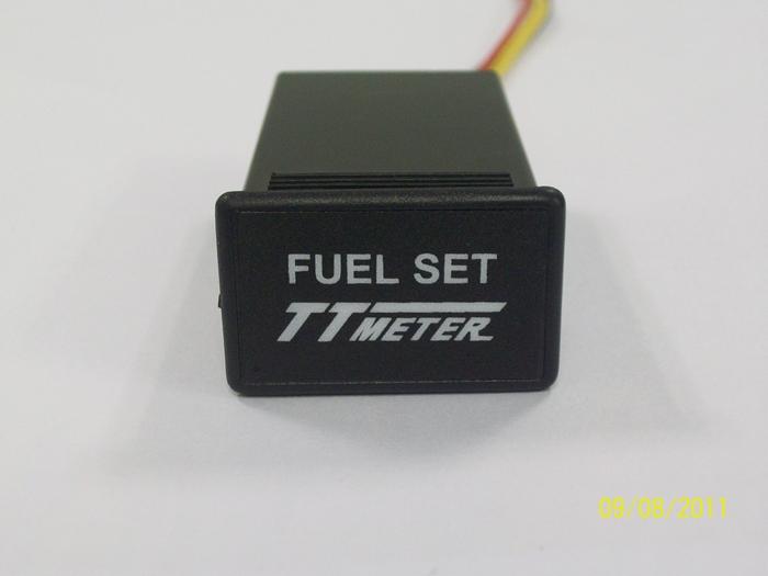 กล่องหลอกเกจ์น้ำมันสำหรับรถ Honda Jazz (ฮอนด้าแจ๊ส) ติดแก๊ส